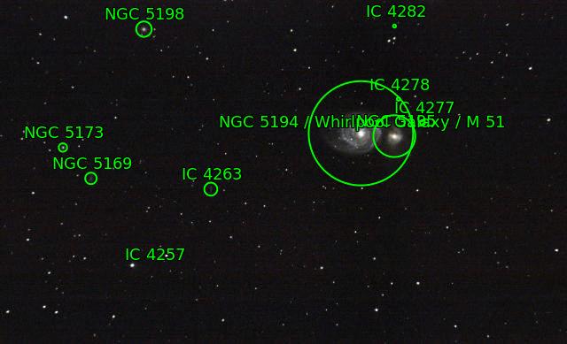 M51_Astrmetry