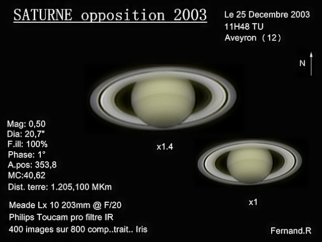 01-Saturne 2003