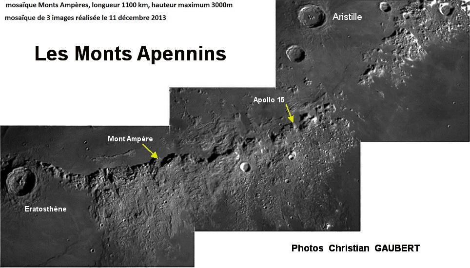03-Apennins Apollo 15