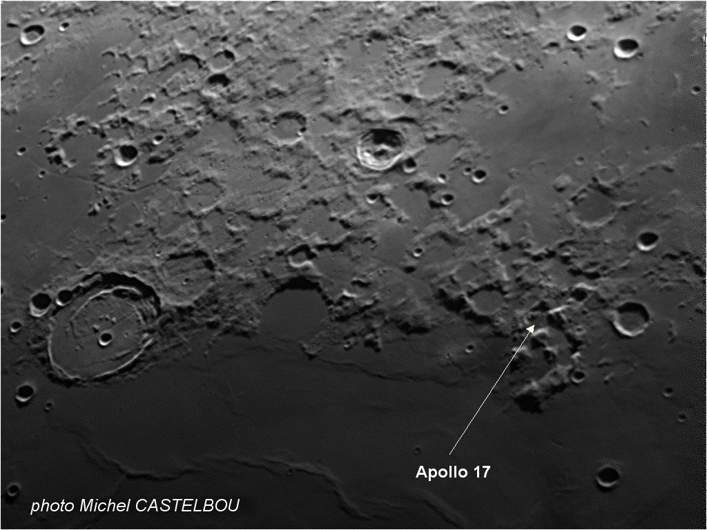 04-LUNE Apollo 17