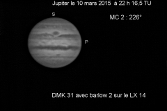 07-Jupiter mars 2015